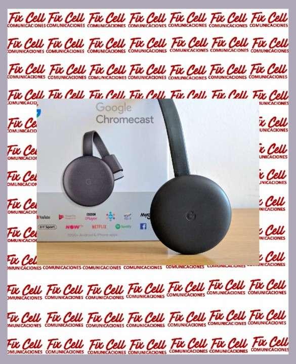 Chromecast google - 0