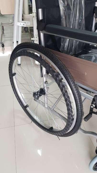 Silla de ruedas estándares - 2