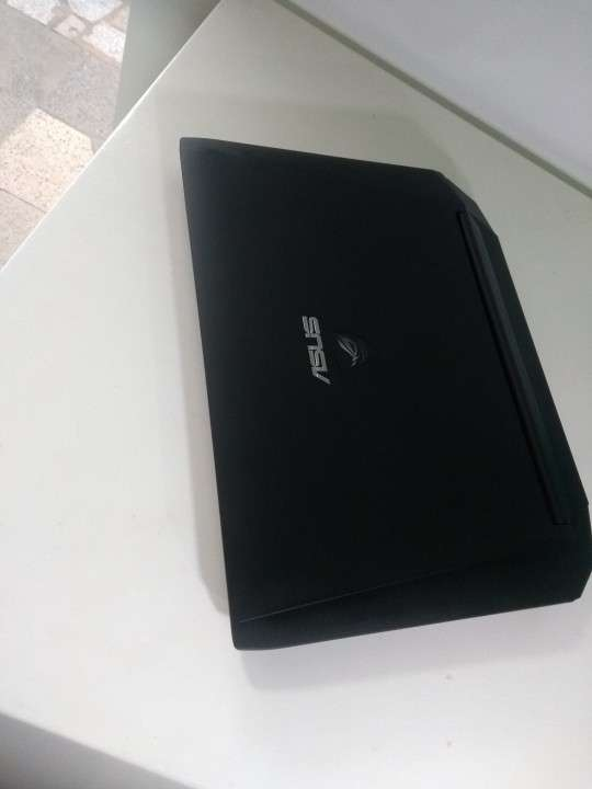 Asus Rog 14 pulgadas i5 1 TB RAM 8 GB NVIDIA GeForce - 6