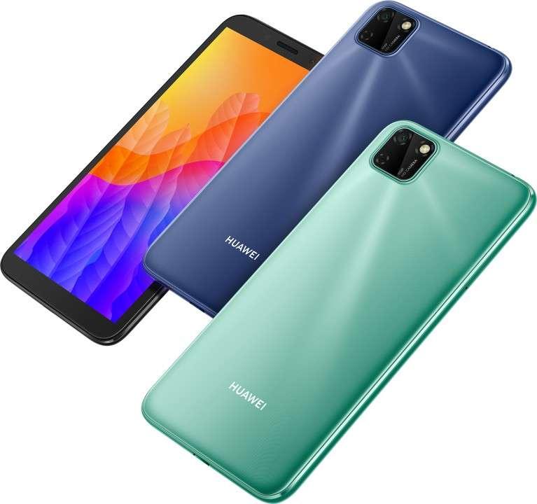 Huawei y5p - 0
