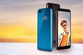 Motorola moto e 6play