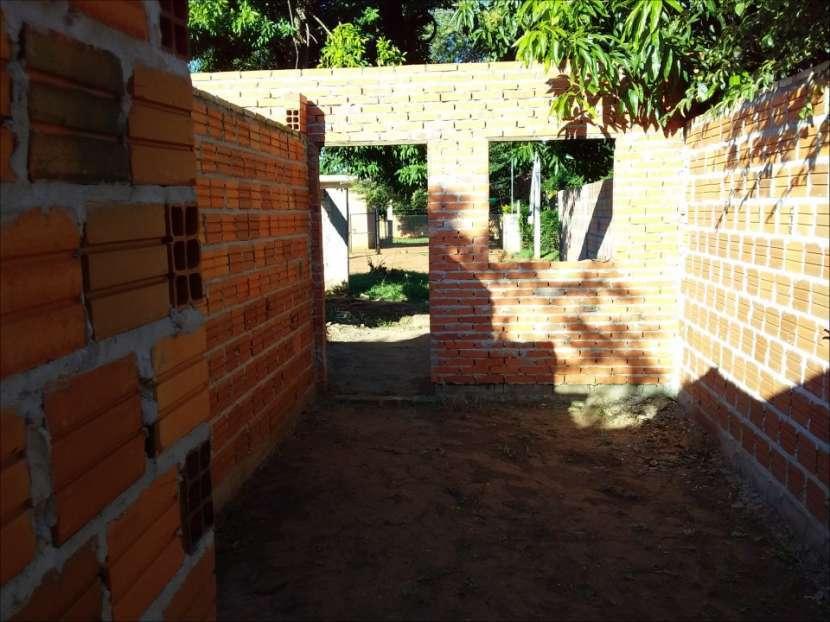 Duplex en San Lorenzo - 3