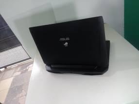 Asus Rog 14 pulgadas i5 1 TB RAM 8 GB NVIDIA GeForce