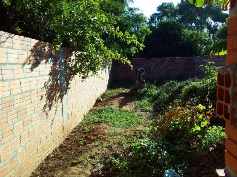 Duplex en San Lorenzo - 7