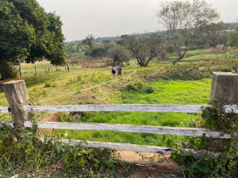 Terreno en Itauguá - 1
