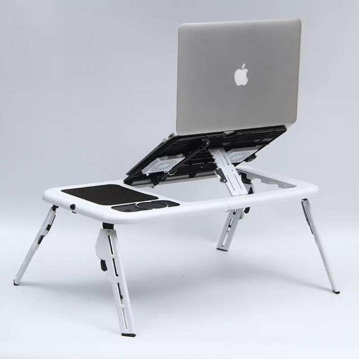 Mesa plegable para notebook - 0