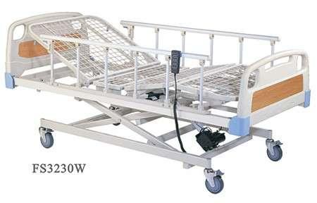 Camas hospitalaria eléctricas - 1