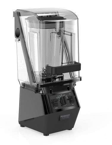 Licuadora profesional Peabody 2.200W - 1