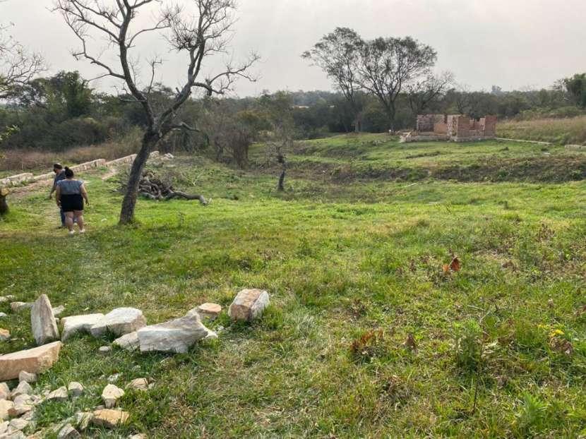Terreno en Itauguá - 3