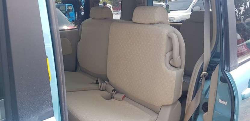 Toyota sienta 2011 caja automática - 5