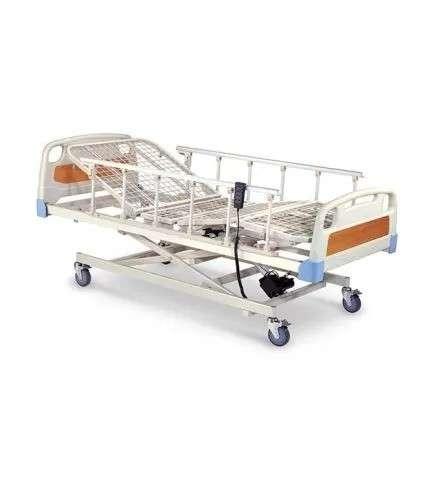 Cama articulable de 3 movimientos con colchón de base - 0