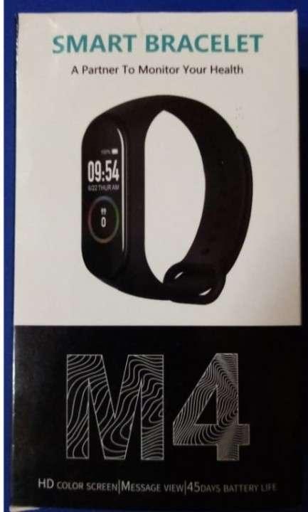 Reloj smart m4 - 3