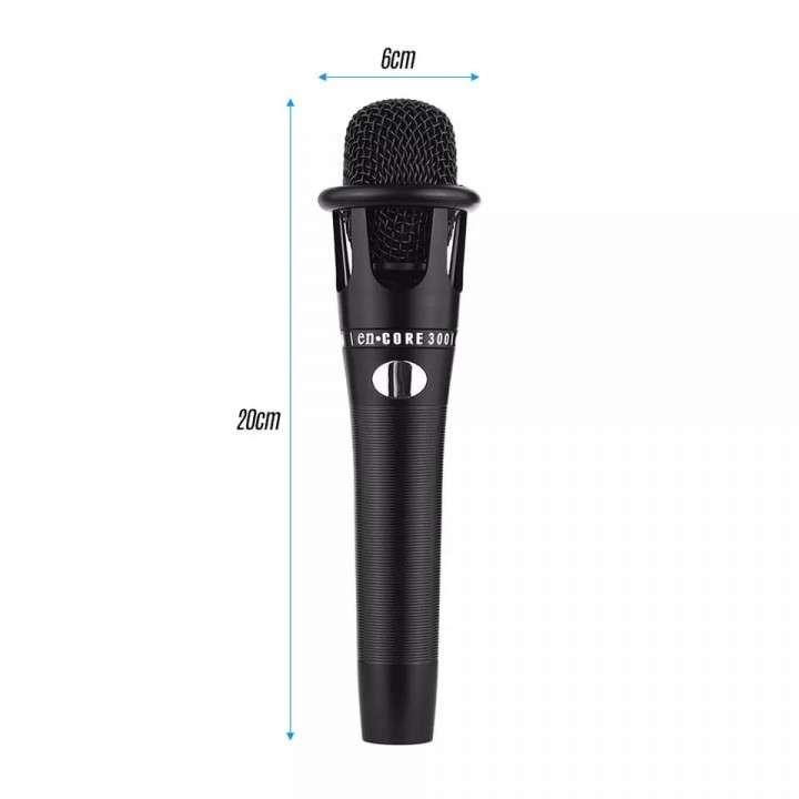 Micrófono condensador en.CORE 300 - 1