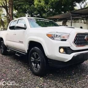 Toyota Tacoma TRD 2019
