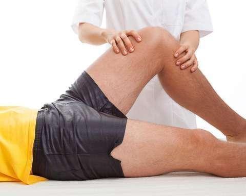Local equipado para estética masajes fisioterapia - 2
