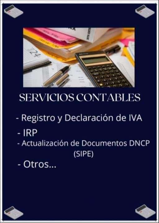 Servicios contables - 0