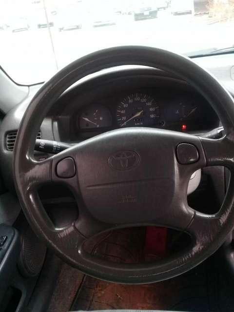 Toyota corsa 1999 - 0