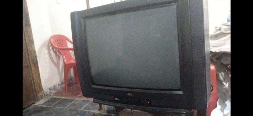 Tv jvc para repuesto - 0