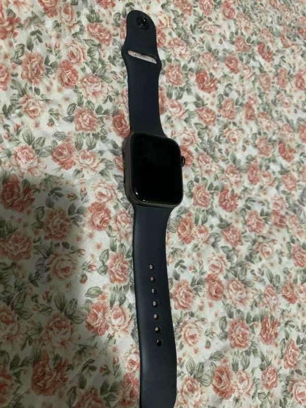 Apple Watch Series 5 44m Space Gray - 2