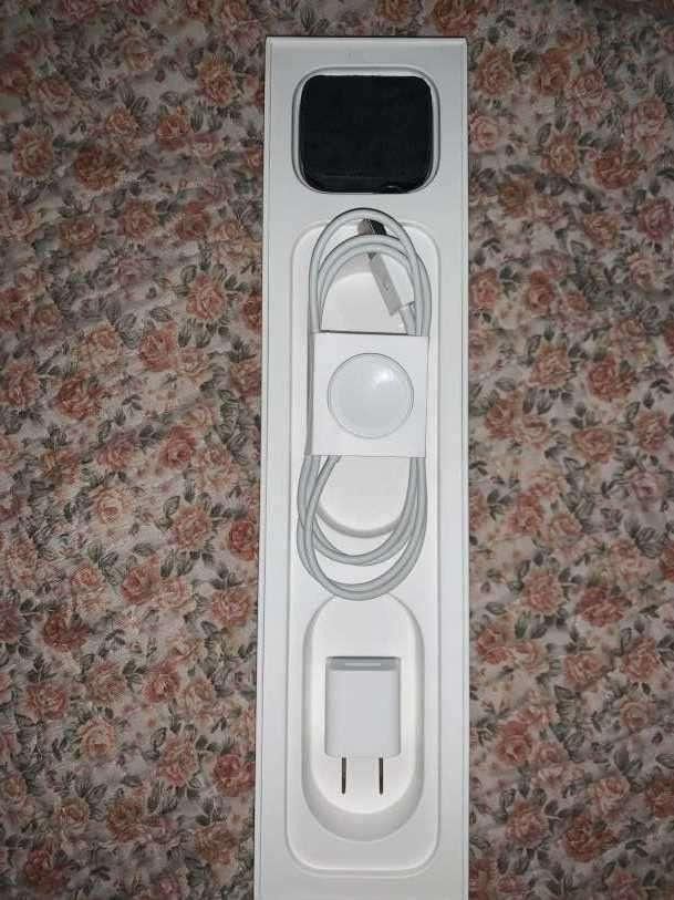 Apple Watch Series 5 44m Space Gray - 3