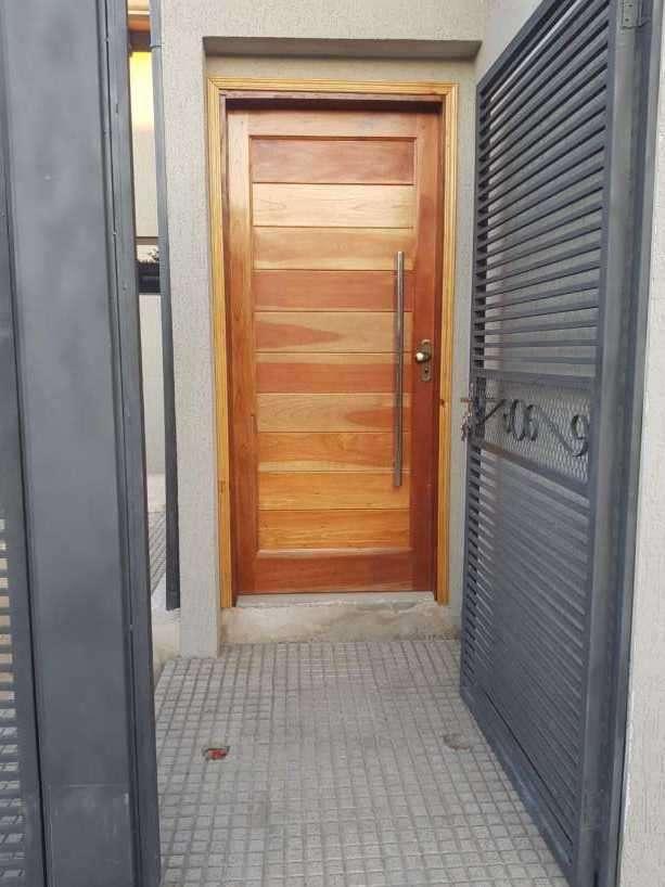 Duplex estilo minimalista a estrenar en Mariano Roque Alonso - 1