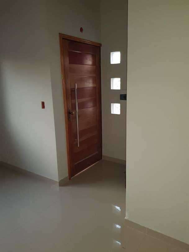 Duplex estilo minimalista a estrenar en Mariano Roque Alonso - 2