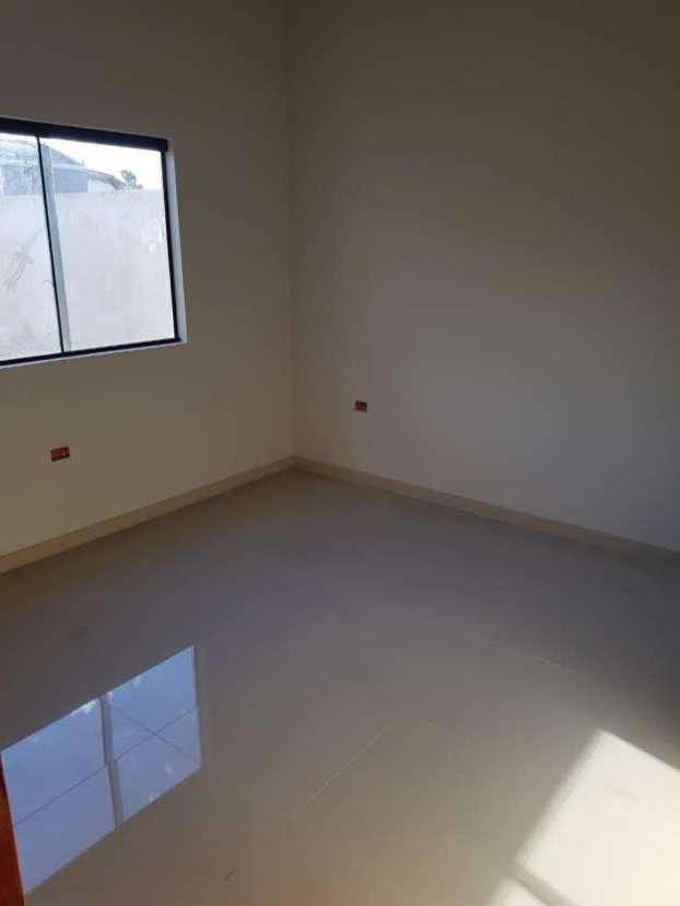 Duplex estilo minimalista a estrenar en Mariano Roque Alonso - 5