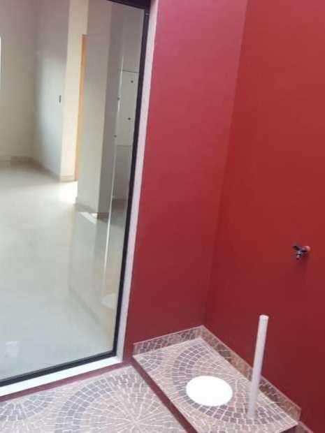 Duplex estilo minimalista a estrenar en Mariano Roque Alonso - 8