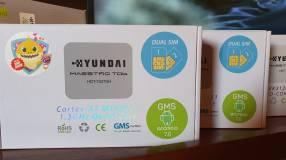 Tablet Hyundai 3g