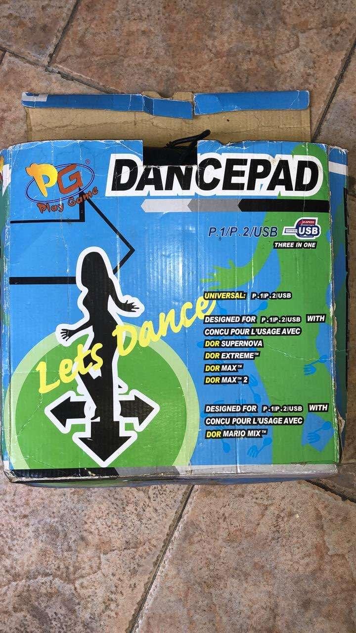 Alfombra de baile - 0