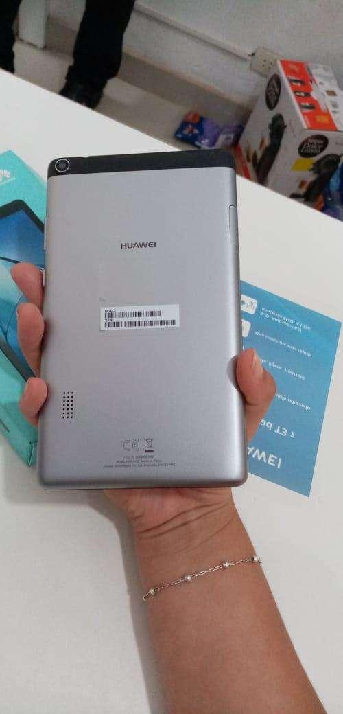 Tablet Huawei T3 BG2-W09 c/Wifi - 0