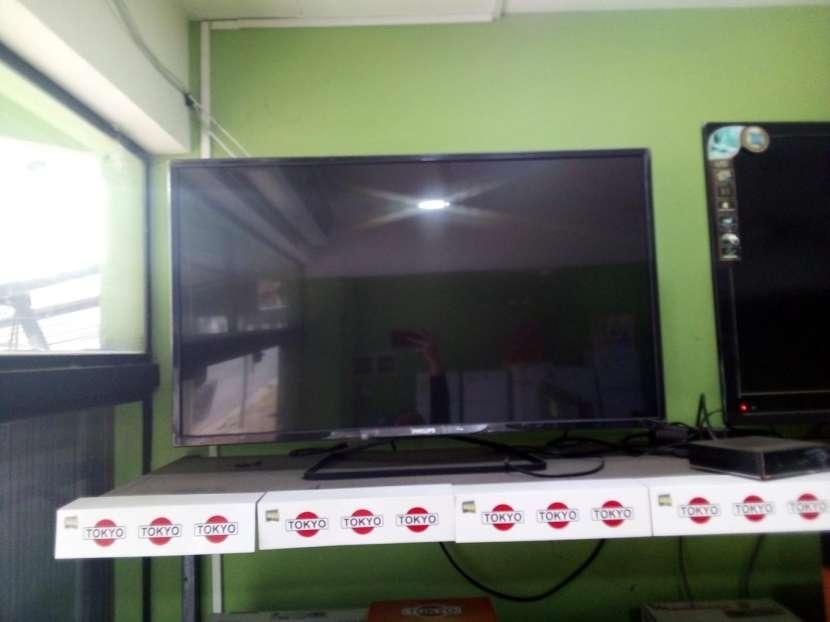 TV Philips led 42 pulgadas - 0