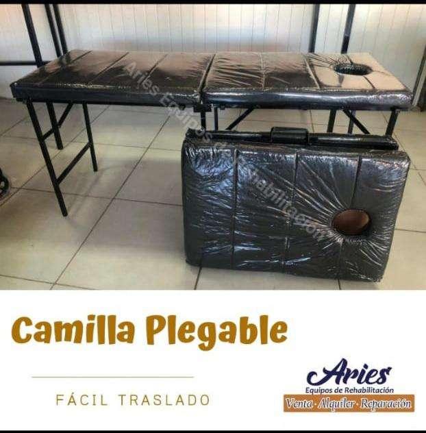 Camilla pegable - 0