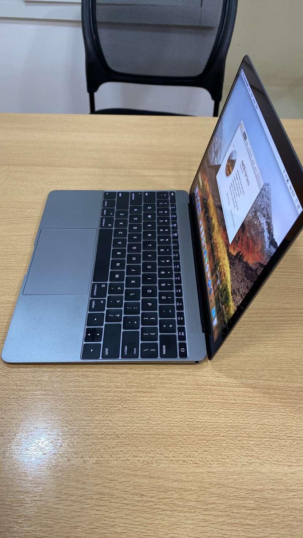 MacBook de 12 Pulgadas - 1