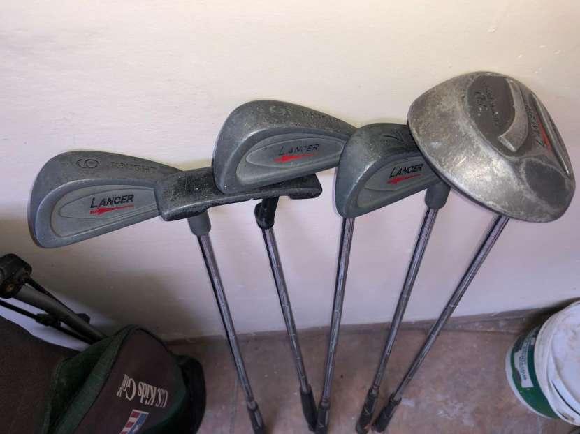 Set de palos de golf - 1