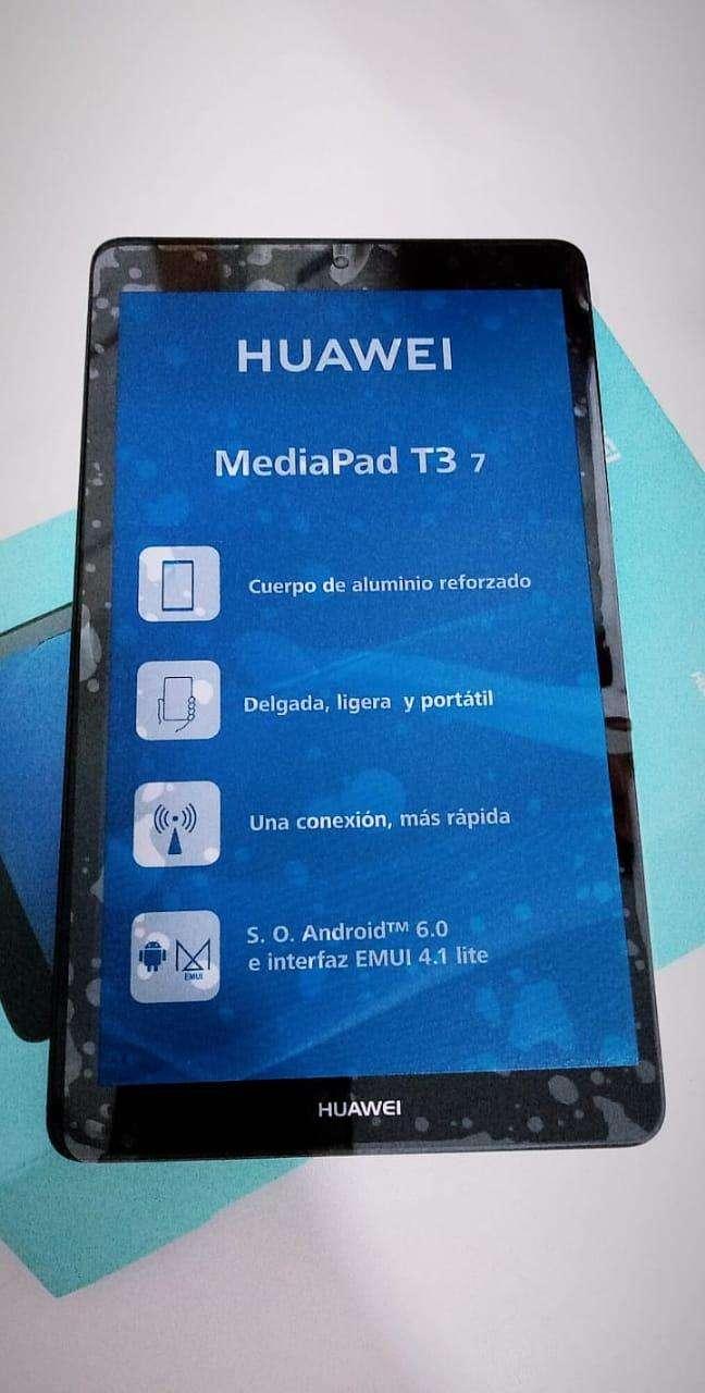 Tablet Huawei T3 BG2-W09 c/Wifi - 1