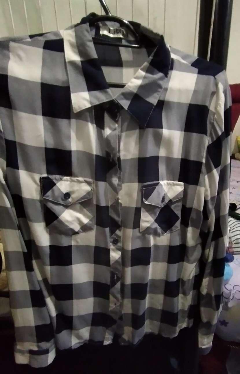 Camisa - 1