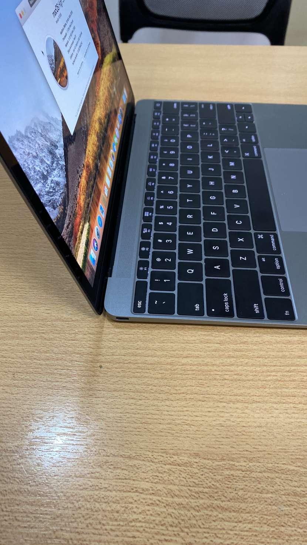 MacBook de 12 Pulgadas - 2