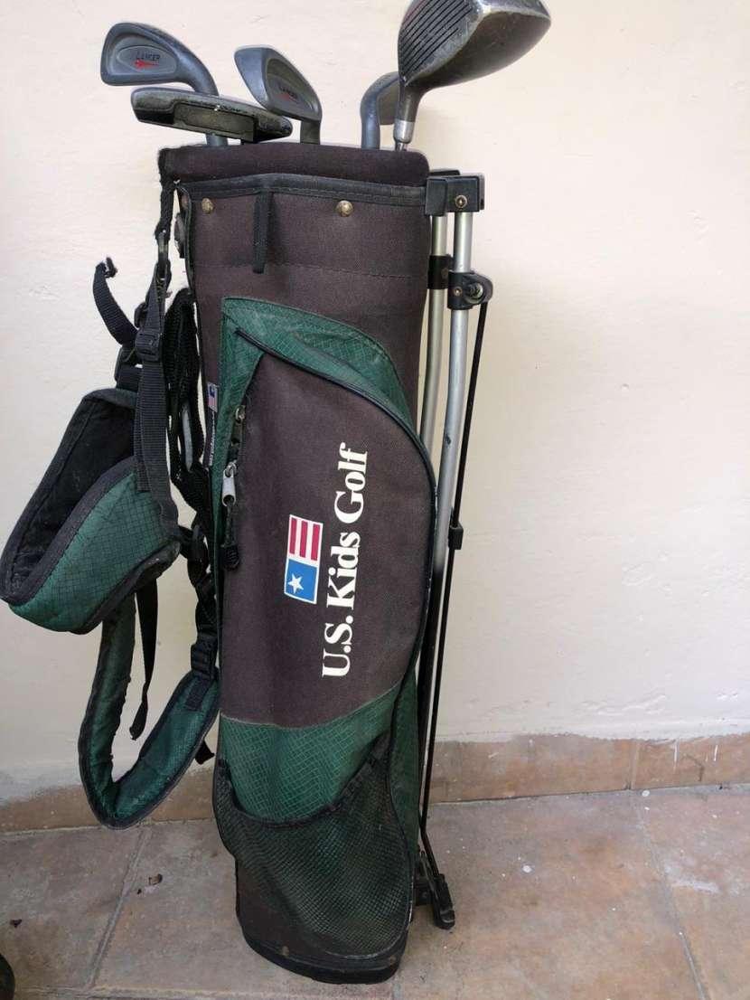 Set de palos de golf - 2