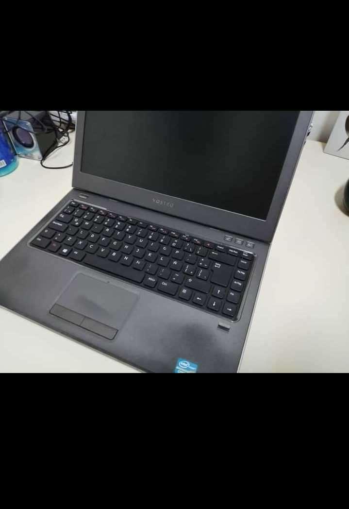 Notebook Dell Vostro - 2