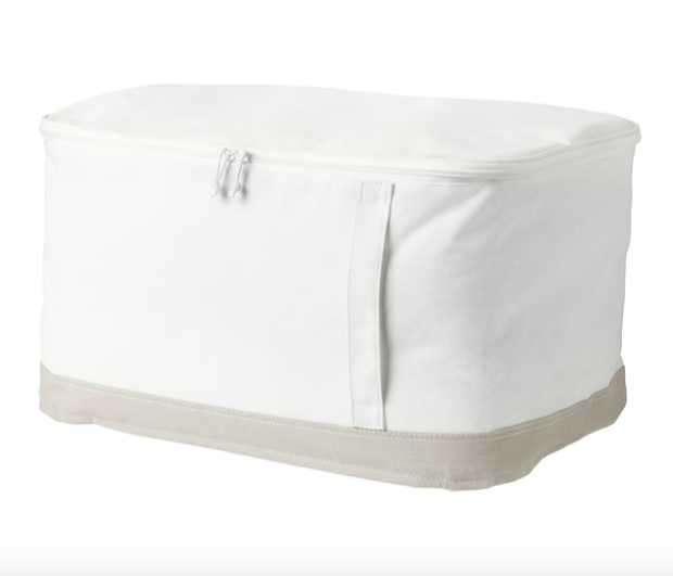 Bolsa de almacenaje 34x51x28 cm Lackisar - 0