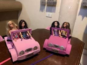 Autitos para muñecas