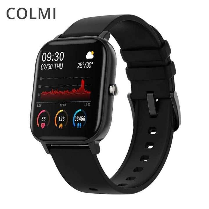 Reloj Inteligente, Reloj Smart - 1
