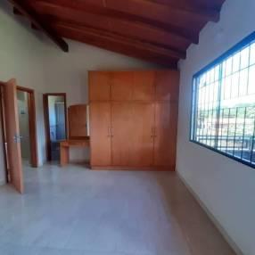 Casa en el barrio Recoleta de Asunción