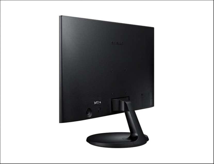 Monitor Samsung 19 pulgadas LS19F355HNLXZB VGA - 4