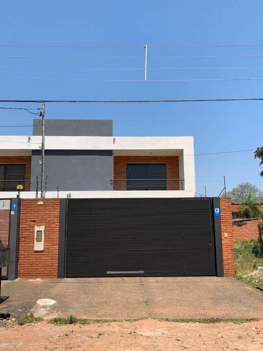 Duplex a cuadras de mariscal lopez - 1