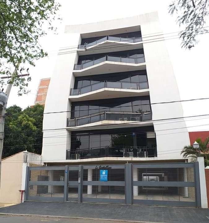 Departamento en el Edificio La Castellana - 0