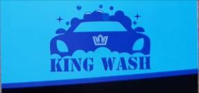 Limpieza integral del automóvil
