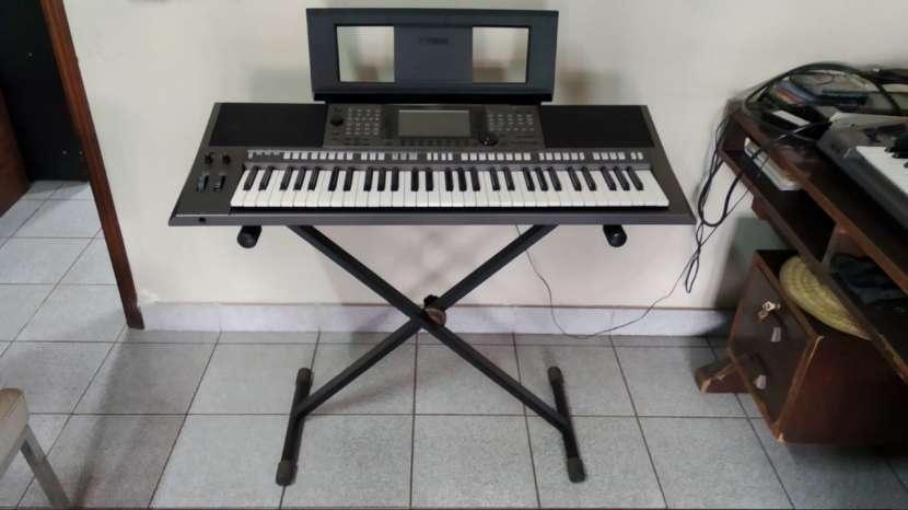 Equipos de sonido y Organos. - 0
