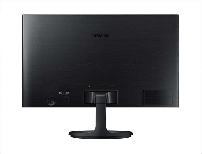 Monitor Samsung 19 pulgadas LS19F355HNLXZB VGA - 5